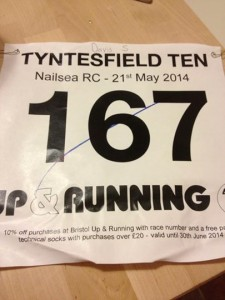 tyntesfield 10 number